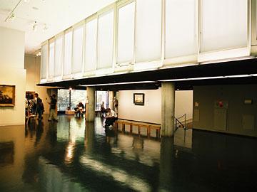 本館展示室