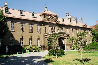 旧札幌控訴院 外観