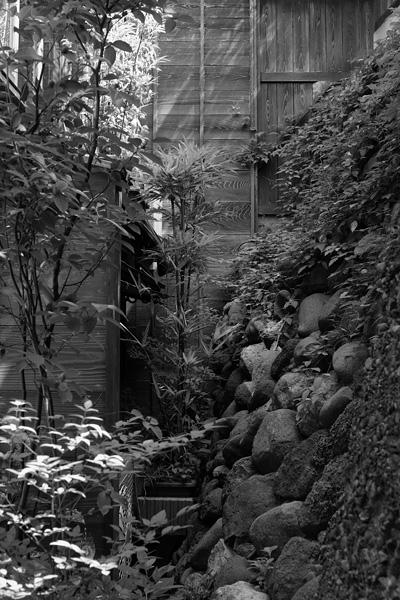Kazuemachi, Kanazawa, Japan