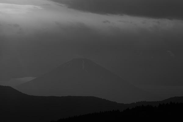 Mt. Fuji , Japan