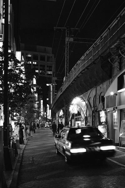 Yurakucho, Tokyo, Japan
