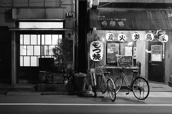 Higashi-Mukoujima, Tokyo, Japan