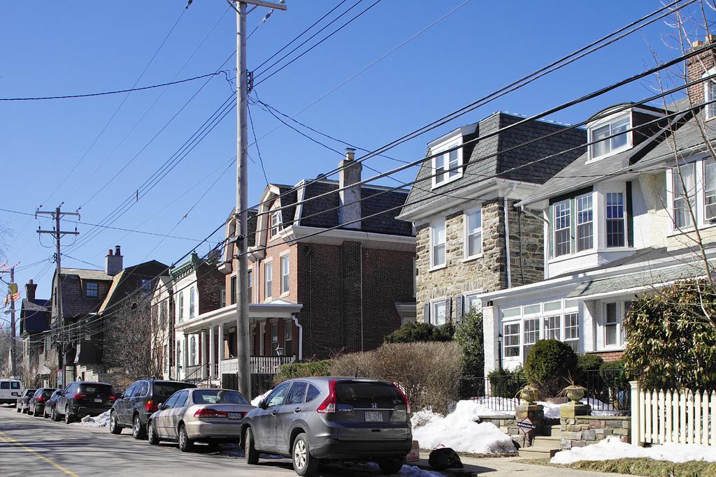 Gravers Lane , philadelphia, PA, US