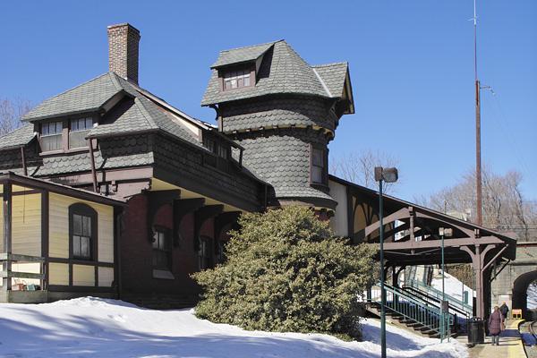 Gravers Station, Philadelphia, PA, US