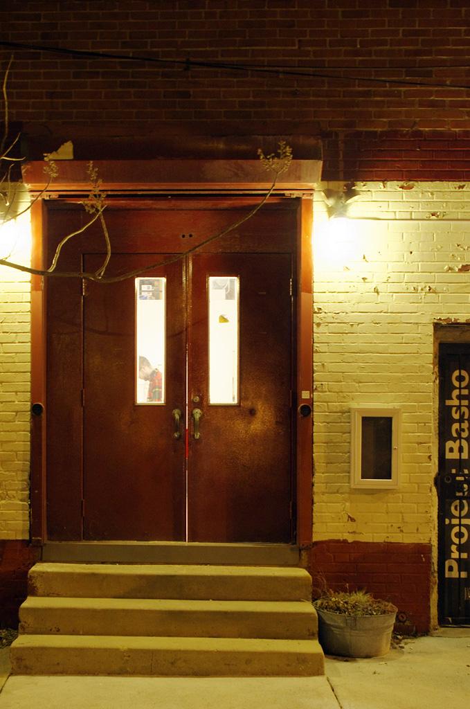 Project Basho, Philadelphia, PA,US