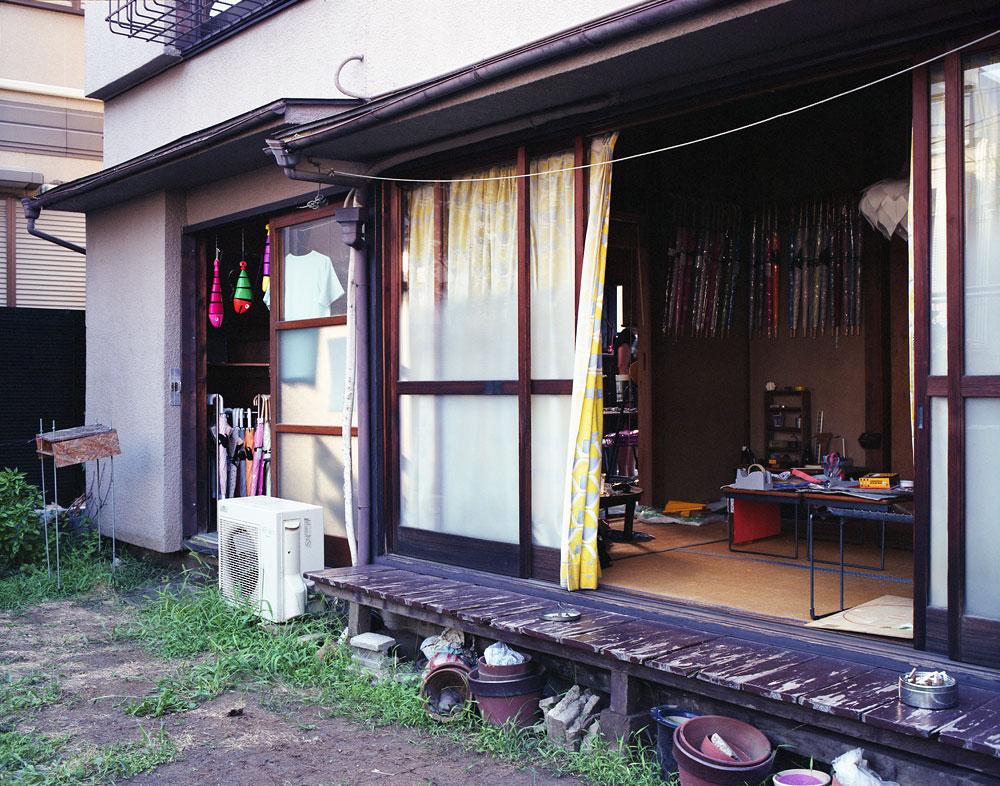Izumi, Suginami, Tokyo, Japan