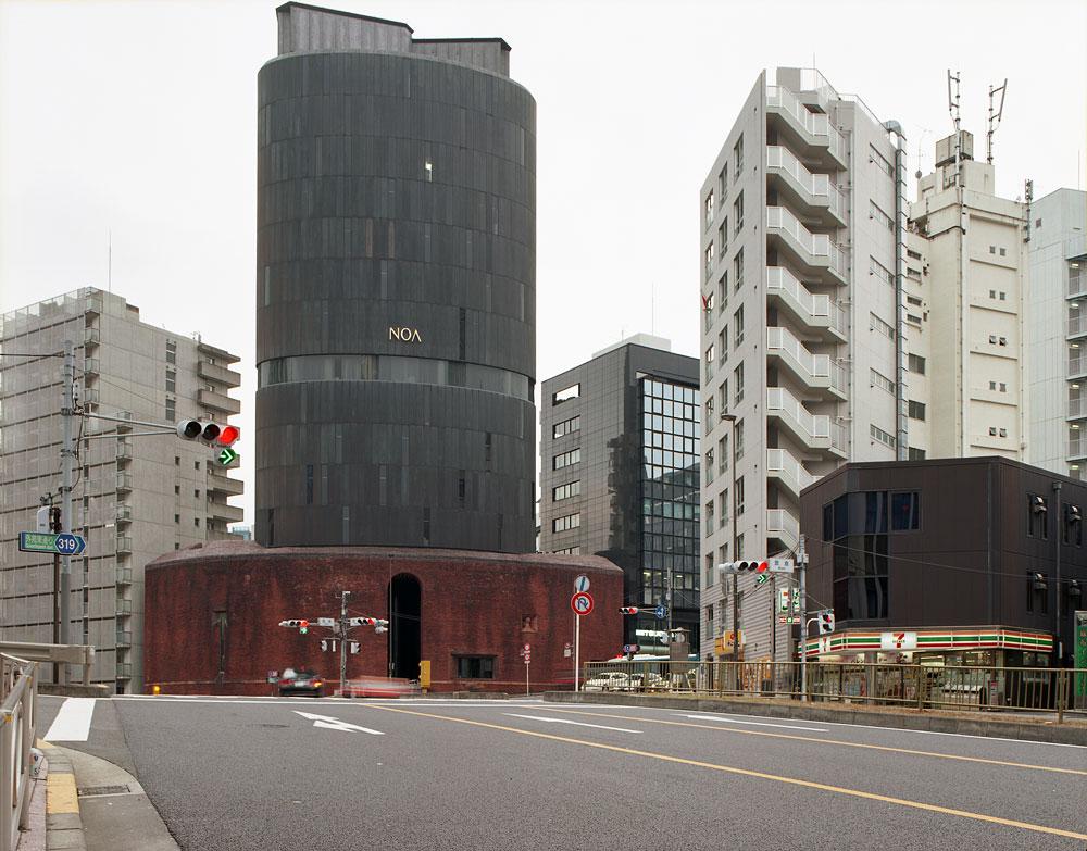 Azabudai, Tokyo, Japan